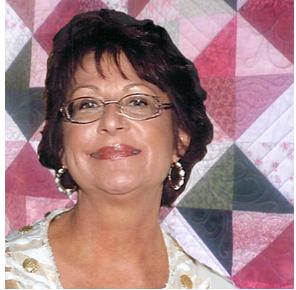 Sally Terry