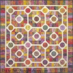 Dot to Dot by Nancy Mahoney