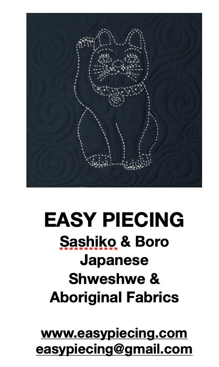 Easy Piecing