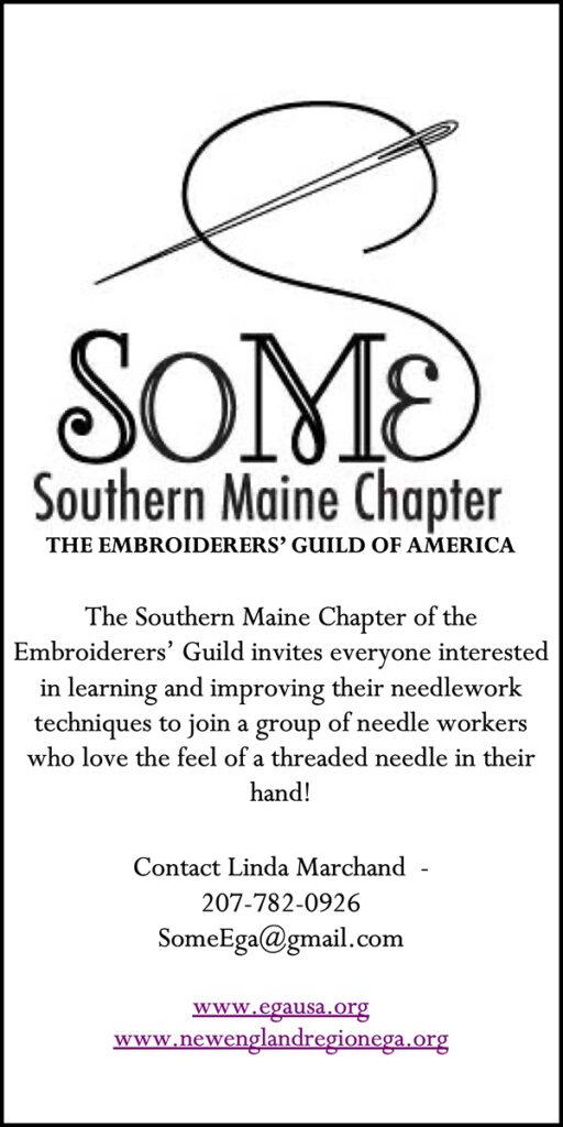 SOME EGA Maine
